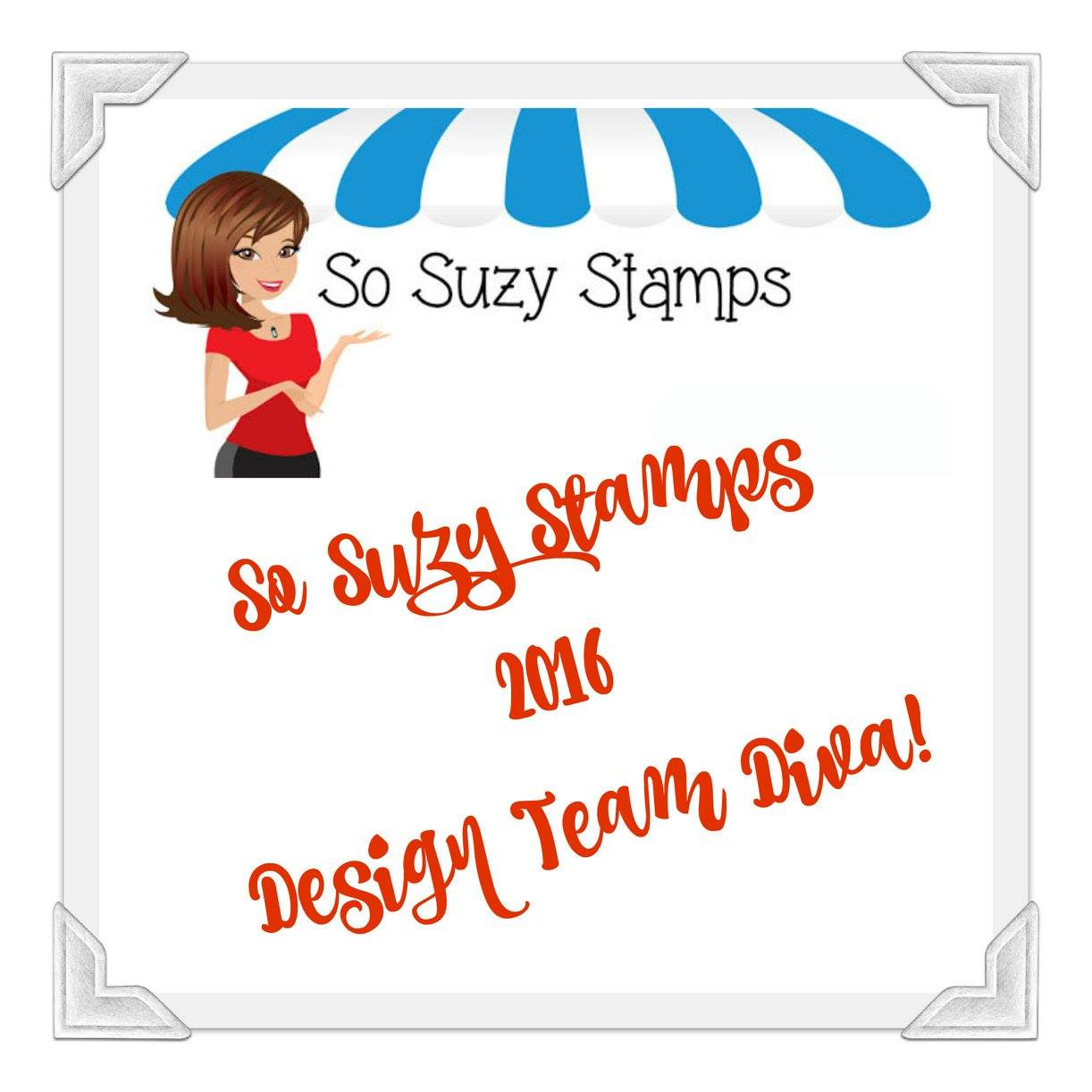 S0 Suzy Stamps