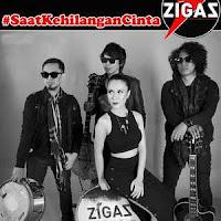 Download Lagu Zigaz - Saat Kehilangan Cinta MP3
