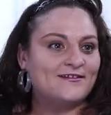Melanie Hantz Russell Hantz's Sister