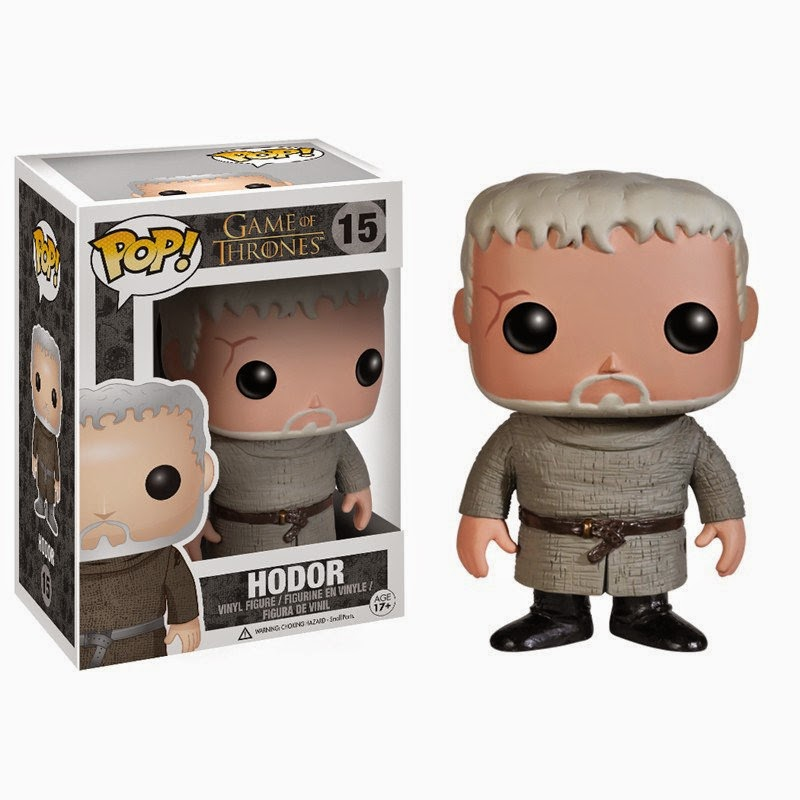 Funko Pop! Hodor