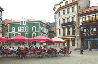 Grado, Asturias