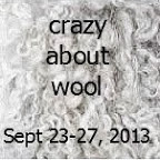 WOOL LOVER BLOG HOP