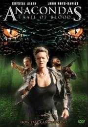 Rắn Khổng Lồ 4 - Anaconda 4: Trail Of Blood