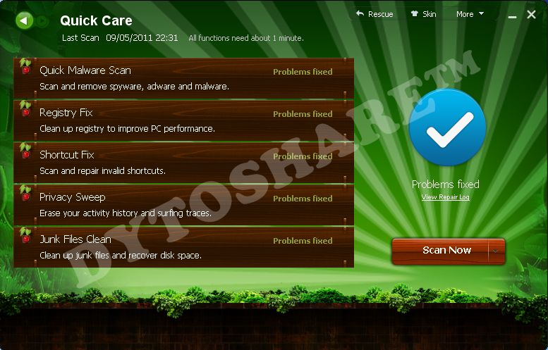 Advanced SystemCare 4 Pro - Preactivated ~ DYTOSHARE ...