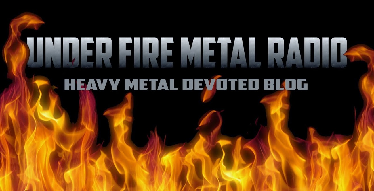 Under Fire Metal Radio