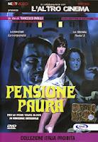 Pensione Paura (1997) [Vose]