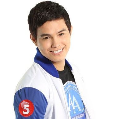 Brent Manzano eliminated from Artista Academy