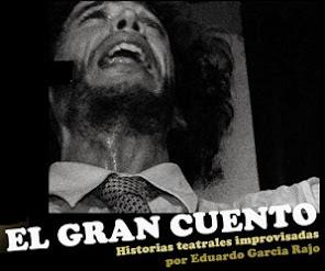 El Gran Cuento - Eduardo García Rajo