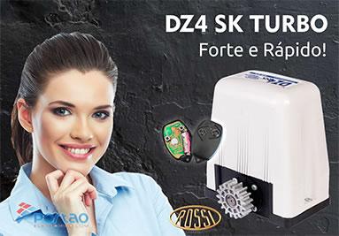 Dz4 Sk turbo Rossi
