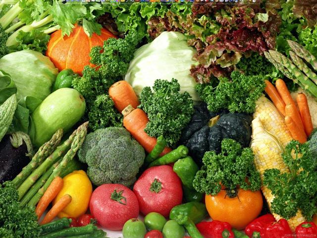 Makanan anti karsinoma