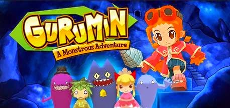 gurumin a monstrous adventure pc