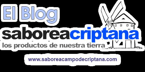 Saborea Criptana El Blog