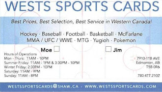 West&#39;s Sportscards