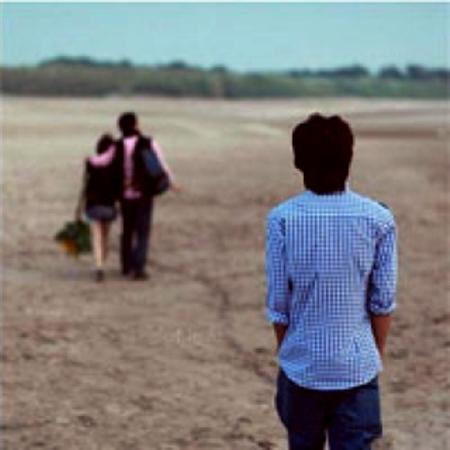 Những hình ảnh yêu đơn phương cô đơn ,hụt hẫng