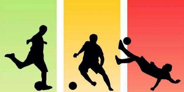 Pemain top sepakbola