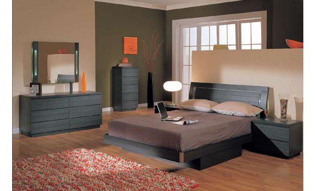 Dise os y consejos de dormitorios feng shui decoracio - Dormitorios feng shui ...