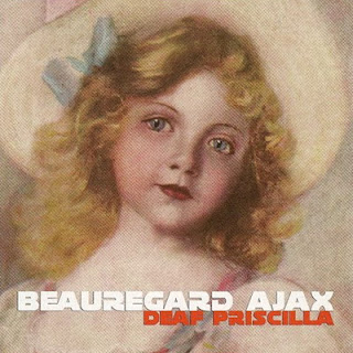 Beauregard Ajax - Deaf Priscilla (1967-1968)