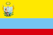 Pray for Peace in Colombia on Sunday