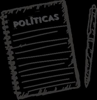 las normas politicas: