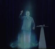 le spectre du communisme