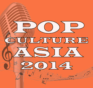 """POP CULTURE ASIA"" the EVENT"