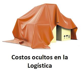 Costos ocultos en la Logística