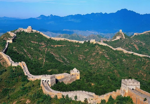 Most Interesting Tourist Attractions in China