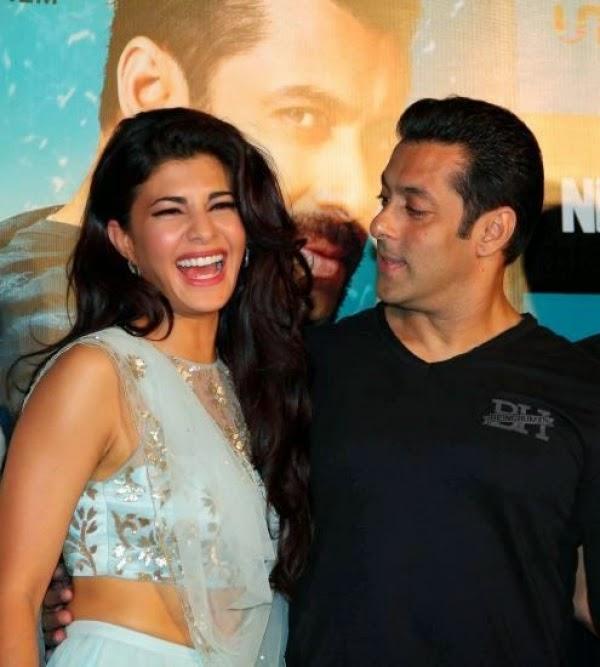 Salman Khan – Jacqueline Now In SL To Support Rajapaksa Campaign