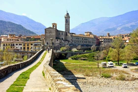 Dal 21 gennaio al 17 settembre: Rondò Divertimento Ensemble -Bobbio Auditorium Santa Chiara