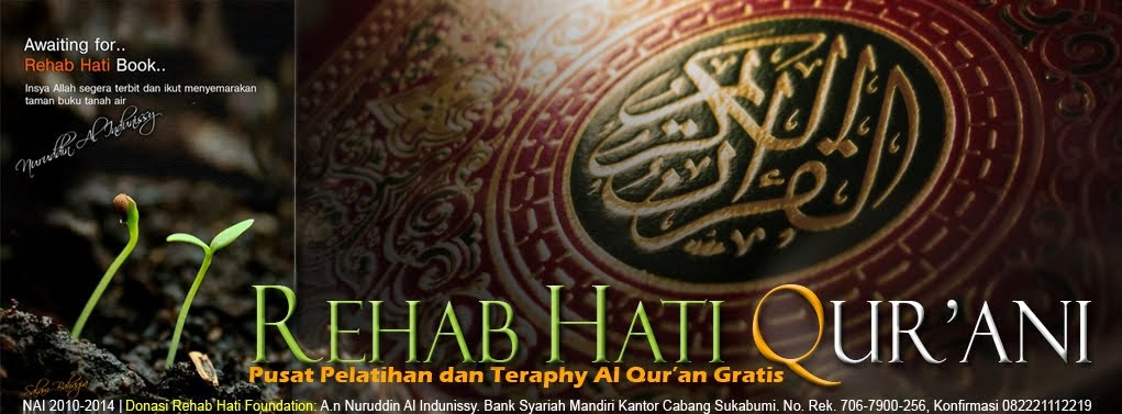 REHAB HATI FOUNDATIONS