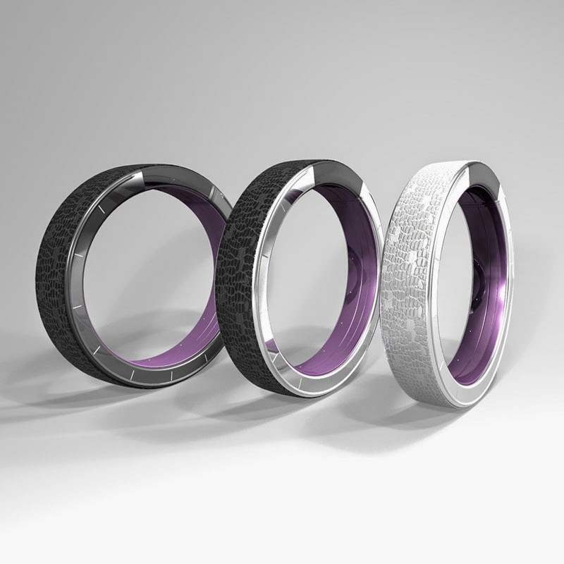 Ritot Projection Watch Solves Your Dilemma Of Bracelet Or ...