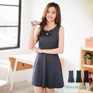 Yesstyle.com Gingham Dress