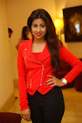 Manali Rathod glam pics in red top-thumbnail-8