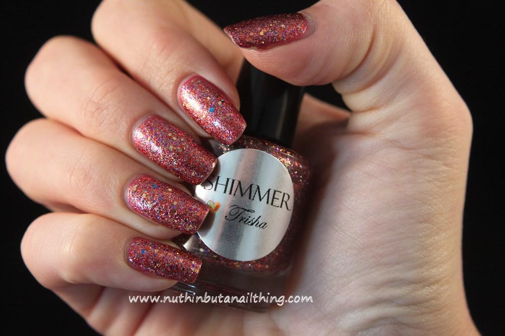Shimmer - Trisha