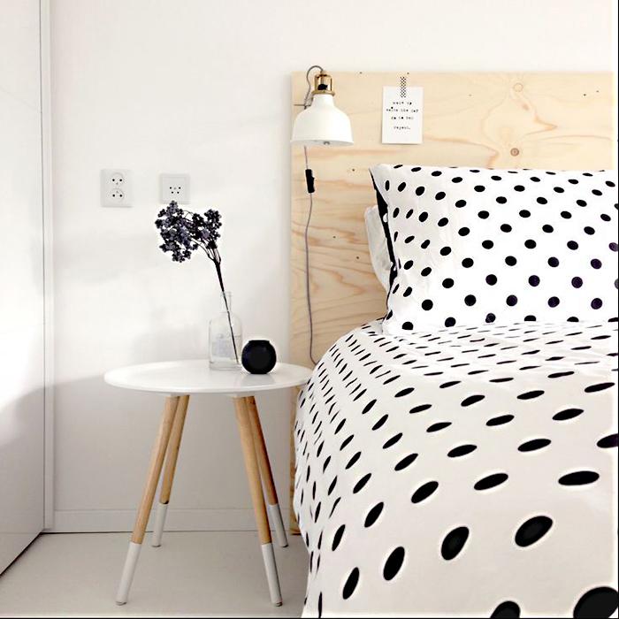 Sweet harmonie top cabeceros de cama for Cabeceros de cama estilo nordico