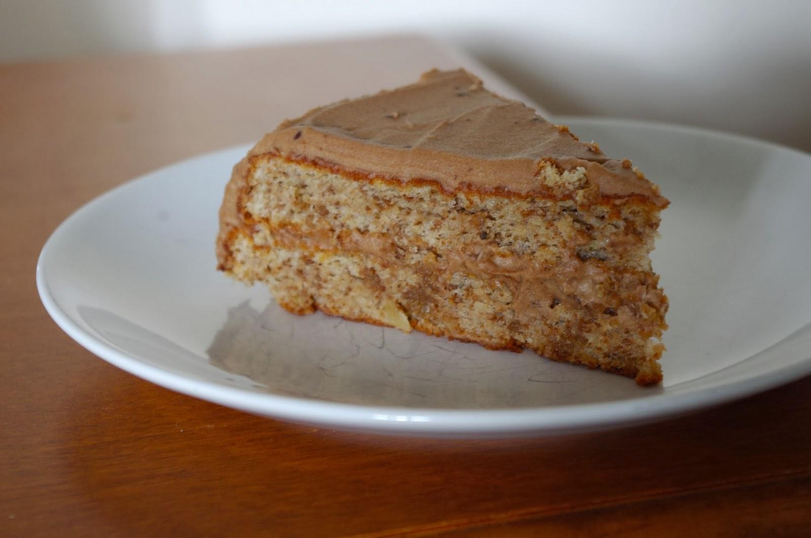torte walnut mocha torte i saw this walnut mocha torte tried out this ...