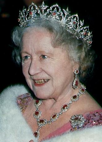 From Her Majesty's Jewel Vault: Queen Victoria's Crown ...