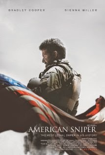American Sniper free movie online