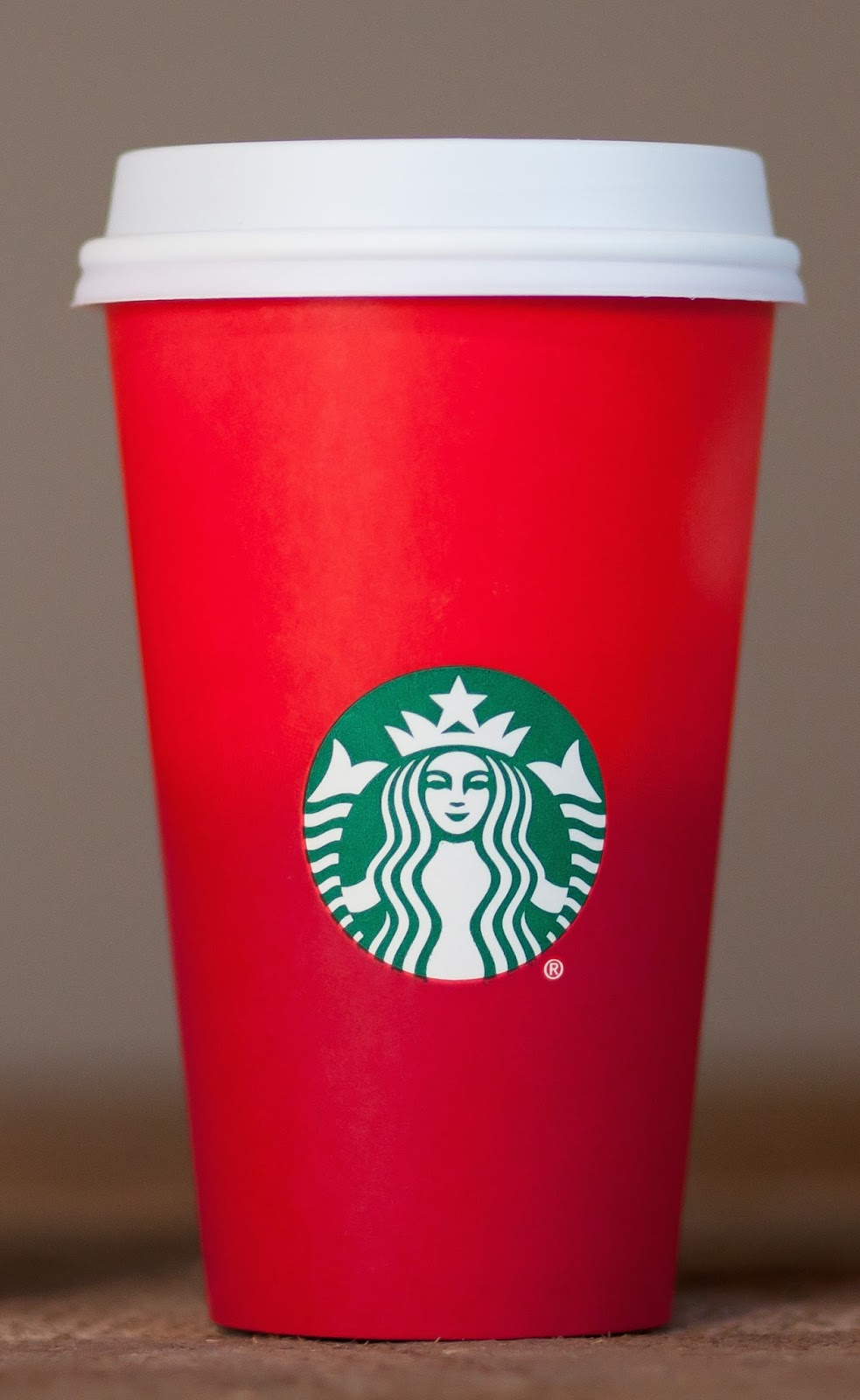 theonechameleon: some better holiday starbucks designs