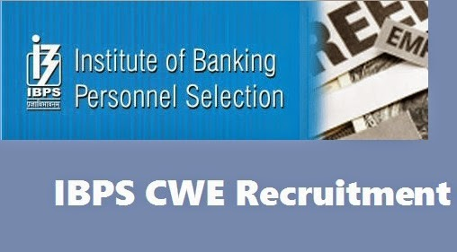 ibps apply online application form