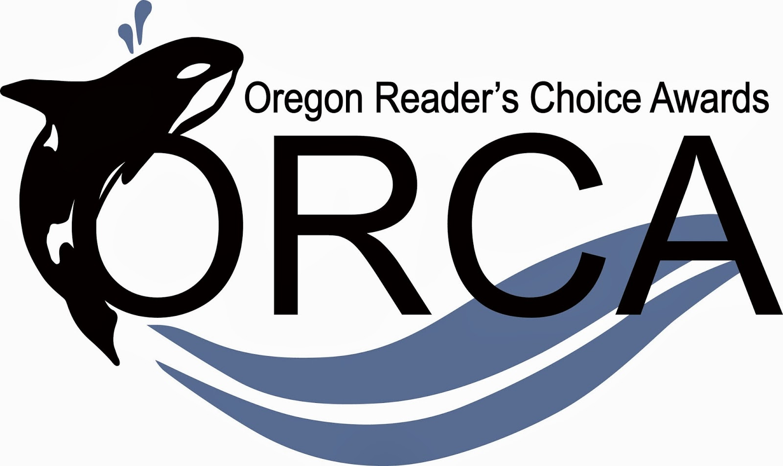 Logo: Oregon Reader's Choice Award
