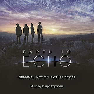 Earth to Echo Song - Earth to Echo Music - Earth to Echo Soundtrack - Earth to Echo Score