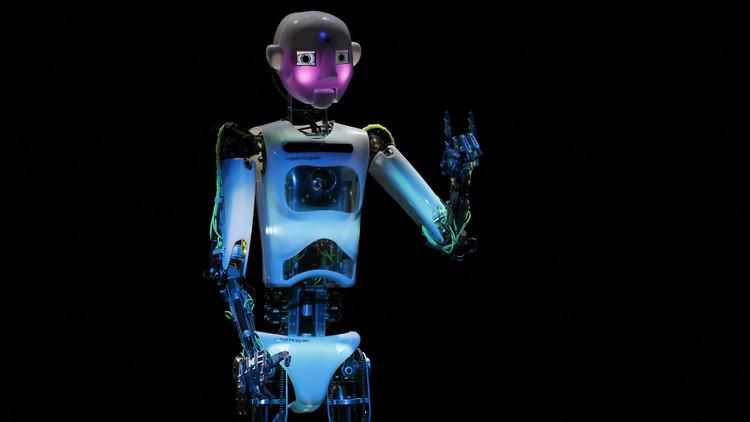 Robots podrían manejar la infraestructura de una ciudad británica.