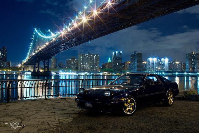 Toyota Supra, MK3, MA70, GA70, JZA70, japońskie sportowe coupe, RWD, R6 日本車 トヨタ スープラ
