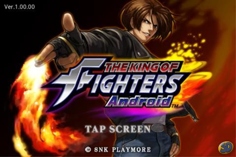 King Fighter IV