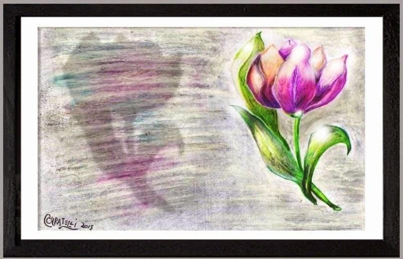 """""""Una Flor en Primavera"""""""