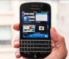 Finally, your BlackBerry 10 workhorse is here