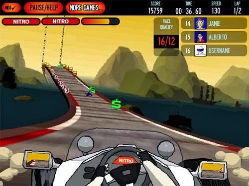 coaster racer 2 swf