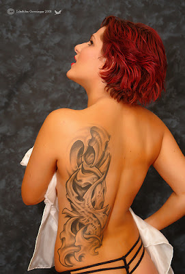 Tribal Tattoos For Women