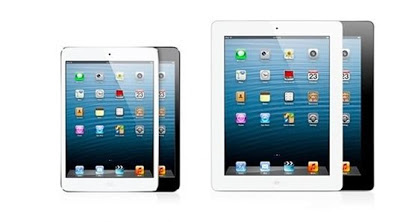 iPad Mini vs. iPad 4